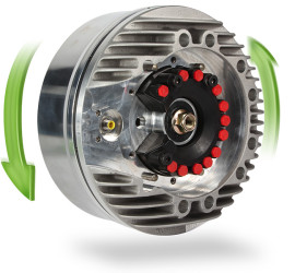 in-wheel_motor_rotating